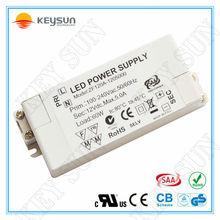 ZF120-1205000 60w led driver 12v smps