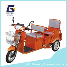 Three Wheels Electric Tricycle for Sell