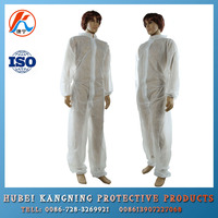 Hot Sell Safety Disposable Wholesale Clothing