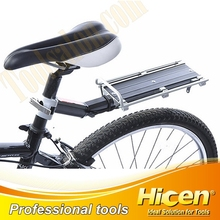 Bicycle Rear Cargo Rack