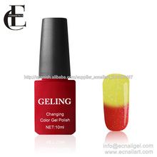 5ml/10ml/15ml uv gel Esmalte De uñas, gel para manicure y pedicure