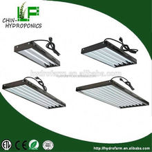 Tube Fluorescent T5 light Fixture factory made directly /54w t5 fluorescent lamp