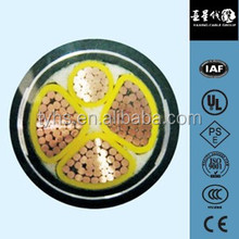 power cable/manufacturing/240mm xlpe 4 core armoured cable