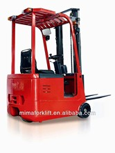 electric forklift truck 3 - wheel