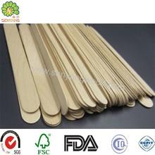 Cosmetic beauty waxing spatulas manufacturer