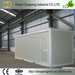 Wide Applications Solid Multifunctional Container House Worksite Module