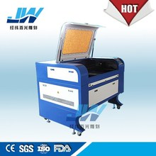 Can be used for mass products carving JW laser cutting and engraving machine -6090