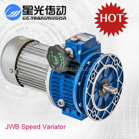 JWB-X Series Flange Mounting Electronic Frequency Variator