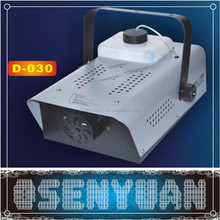 1200W smoke machine fog machine for stage disco party events show dj decoration