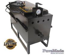 HOTBOX30 asphalt/concrete cracksealing equipment