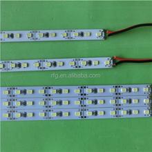 LED Bar Lights Type and LED Light Source 12v 2835 smd rigid led strip