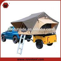 small tent trailer