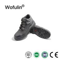 Durable safetey coal mining boots/cheap safety shoes en345