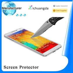 9H Tempered Glass Screen Protector for Samsung Galaxy S6