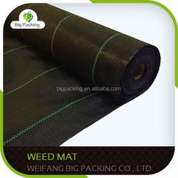 Agricultural Weed Mat/Landscape Fabric,PP weed mat,PP Ground cover with ground nail