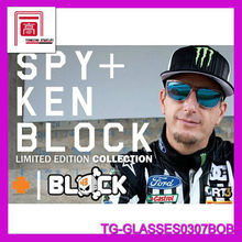 Hotsale 2013 espía gafas de sol, gafas espía, espejo retrovisor vasos