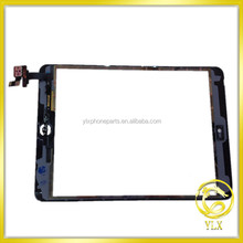 YLX high quality repair part for ipad mini,for ipad mini touch screen cheapest price china supplier