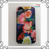 2015 China Supplier promotional 3D Plastic Phone Case for iPhone 5/5s/6