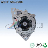 supply auto car alternator for HAIRPIN with 12V 100A 7S CW OEM NO:27060-31120