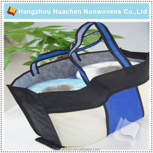 OEM&ODM Acceptable Waterproof Light Non-woven Cloth Bag