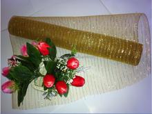 china supply wholesale deco/wreath/ribbon mesh