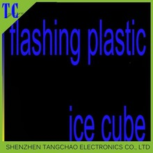 New!!! bar favor color waterproof led ice cube wholesale
