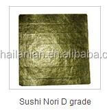 100sheets/pack, 100sheets/bag rice roll roasted sushi nori, yaki nori, nori