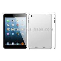 7 85 inch 3G mtk8389 tablet with HD IPS,5MP Camera