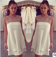 hot sale model lace blouses model elegant lace mother of the bride evening dresses