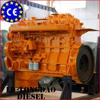 LD6MJ550L 364KW Turbocharged Inter Cooled 6 Cylinder 4-Stroke Diesel Engine