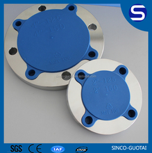 ANSI B16.5 forged pipe stainless steel flange for industry sanitary