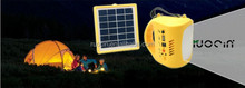 Multifumctional solarl emerency light solar energy strong light handing led emerency light with FM radio