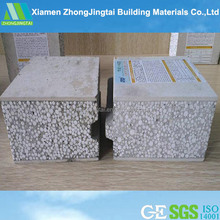 prefabricated homes uk / innovative building materials compound sandwich wall panel