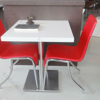 commercial high top tables , coffee house tables and chairs