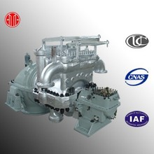 Chemical Industry Used Extraction Condensing Steam Turbine