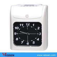 Veissen easy operating model VS-TR21A time attendance