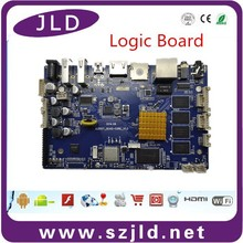 JLD cheap hot sell new tech Logic Board for PCB assembly NEW