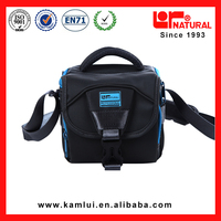 Nylon Digital DSLR Camera Bag