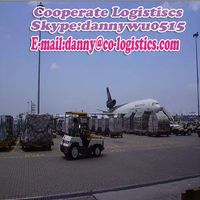 China air freight service to Van from Shenzhen--Danny