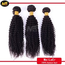 New Arrival 100% Pure Indian Remy Hair Human Hair Color 33 Curly Indian Remy Hair