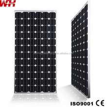 Import Solar Panels 250w Price from China
