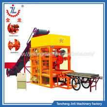 Easy to operate brick machine for myanmar