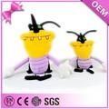 Personalizado material de pelúcia pelúcia brinquedo formiga