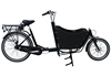 2015 hot sale two wheel Electric Cargo Bike for sale