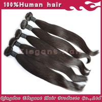 Ally Express Natural Straight Human Hair,Gorgeous Raw Unprocessed Virgin Indian Hair
