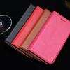 Lichee Pattern Genuine Leather case for Samsung s6 edge genuine case cover for Samsung