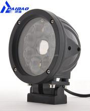 Good Price 45W led car light for truck ATV SUV LED Work Light Off road LED car light