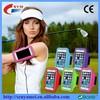 Minion case sport waterproof armband for samsung galaxy s4 mini i9190