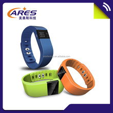 2015 Lowest Price Kids GPS Bluetooth Smart Bracelet Watch Health Vibrating LED Long Standby Call SMS Alert