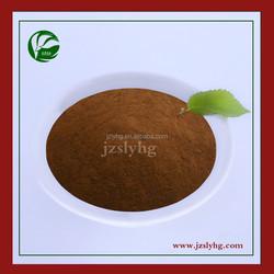 Calcium Lignosulphonate Organic Calcium Fertilizer For Agriculture